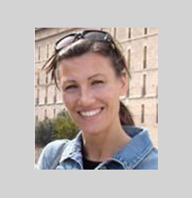 Donna DeWitt, MA, BS