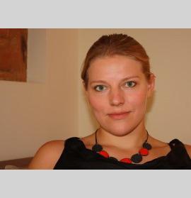 Lisa Filippova, MA, MA