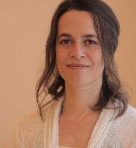 Maria Sideri, MSc, MA.