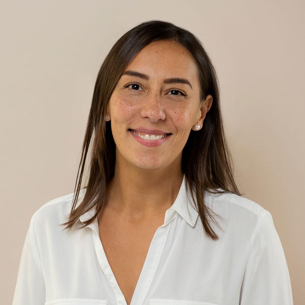 Carol Manresa Laaff, MA