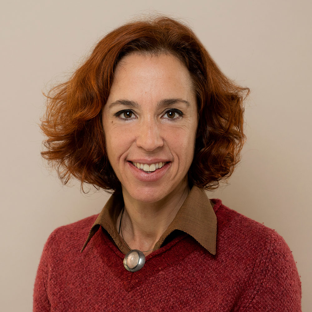 Claudia Ros Tusquets, MA